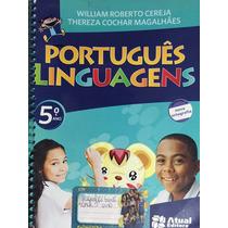 Livro: Português - Linguagens 5º Ano