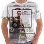 Camisa Camiseta Baby Look Raul Seixas A Pedra Do Gênesis