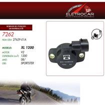 Sensor De Posição Da Borboleta (tps) Harley Davidson Xl 1200