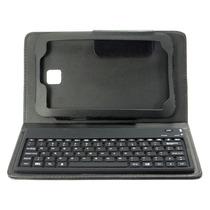 Capa Teclado Bluetooth Case Samsung Galaxy Tab3 7 T110 T111