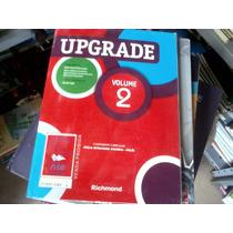 Livro: Inglês Upgrade 2