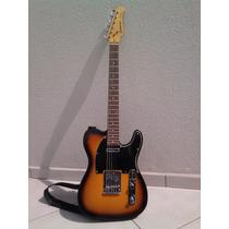Guitarra Giannini Telecaster Super Sonic