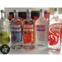 Vodka Absolut Sabores Peach Apple Acai Ruby Original