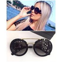 Oculos De Sol Baroque Feminino