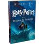 Livro Harry Potter E O Enigma Do Pr�ncipe Novo E Lacrado