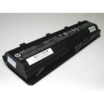 Bateria Notebook Compaq Presario Cq42-126tu Original