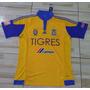 Camisa Do Tigres Do México # Pronta Entrega # Frete Grátis
