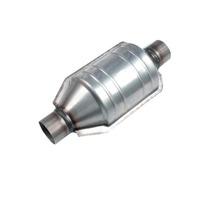 Catalisador Universal Escort 1.8 16v Motor Zetec 97 Até 99