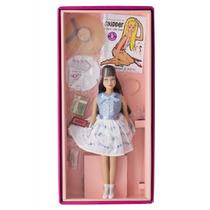 Skipper 50th Anniversary Morena - Barbie Collector