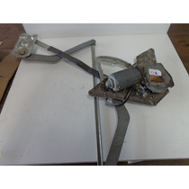 605 - Maquina Vidro Escort Verona Lado Esquerdo