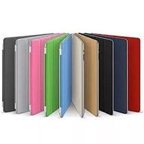 Case Flip Smart Ipad Mini Capa + Traseira Top Luxo + Películ