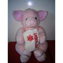 Porco Mamíferos Da Parmalat (oportunidade)