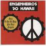Cd Engenheiros Do Hawaii - Ouça O Que Eu Digo: Remasterizado