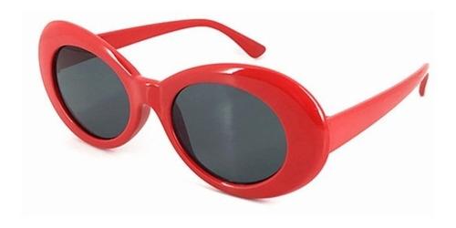 6bc902ec6 Promoção Óculos De Sol Kurt Cobain Nirvana Oval Unissex