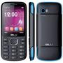 Celular Blu Jenny Tv T276 Dual Sim 2.8 Anatel Preto/azul