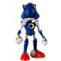 Sonic The Hedgehog - Sonic Boom Metal Sonic Takara Tomy