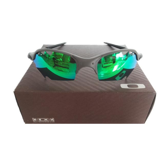 Óculos Oakley Squared Double Xx 24k Penny Juliet Promoção! em ... 47987e7bfe