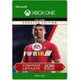 Fifa 18 Edição Ronaldo Xbox One Código Oficial