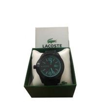 b76915657ad Busca Relógio lacoste com os melhores preços do Brasil - CompraMais ...