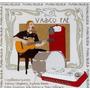 Cd - Vasco Faé: Mano Blues