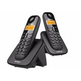 Telefone Sem Fio Digital C/ 1 Ramal Intelbras Ts 3112