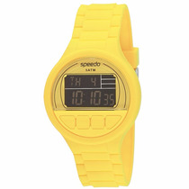 Relógio Speedo Fashion Feminino Digital 80559l0ebnp4 Am