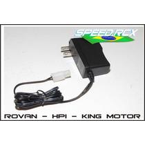 Carregador De Bateria Baja King Motor Hpi Rovan