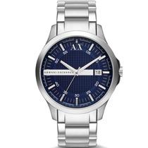 Relógio Armani Exchange Masculino Ax2132em 12 X Sem Juros!