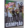 Revista Placar 1408 D 2015 Especial Botafogo Campeão Poster