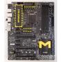 Placa-mãe Msi Z97 Mpower Max Ac C/ Wifi/bluetooth