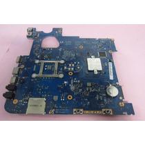 Placa Mãe Samsung Np300 / Np300e4c C/ Processador Dual Core.