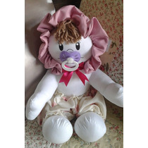 Boneco Bebê Decorativo
