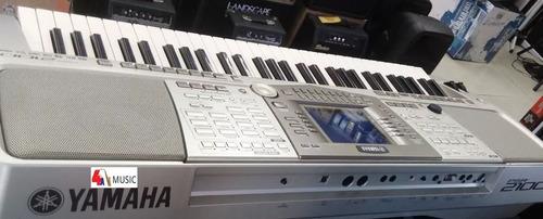 Teclado Yamaha Psr 2100 Usado Oferta ! - R$ 2990 en Melinterest