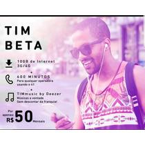 Convites Tim_beta Envio Hoje