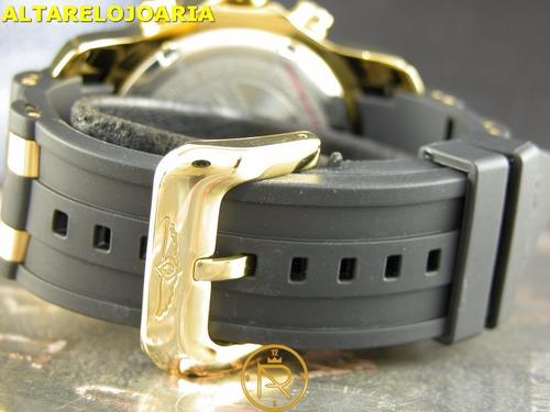 d1560292ce2 Relógio Invicta Cronografo Pro Diver Ref 6981 100% Original. Preço  R  699  Veja MercadoLibre