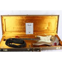 Guitarra Fender Custom Shop 60s Stratocaster Heavy Relic