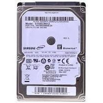 Hd Samsung 500gb Interno P/ Notebook Ou Ps3 Sata