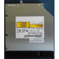 Gravadora Dvd/cd Notebook Positivo Unique S2500