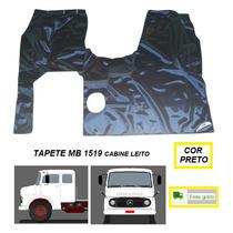 Tapete Verniz Caminhão Mb 1519 Cabine Leito