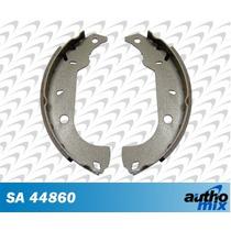 Sapata Lona Freio Fiat Uno Gs 1.4 8v Autho Mix Sa44860