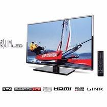 Tv 32 Ultra Slim Led Semp Toshiba Le3278i