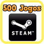 500 Steam Keys Pc Bundle Pack Igual Jogo Pc Mercado Livre