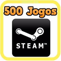500 Steam Key Pc Bundle Pack Reseller Legal Lucro Certo Shop