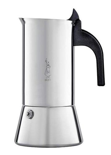 Cafeteira Bialetti  Venus 4 Cups Aço Inoxidável