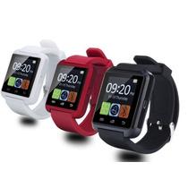 Relógio Inteligente U8 Smartwatch Bluetooth