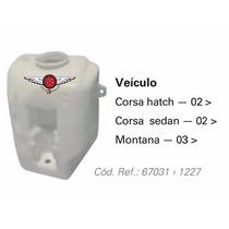 Reservatório Parabrisa Corsa Montana Original