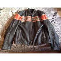 Jaqueta Harley Davidson Original