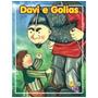 Mais Belas Historias Da Biblia (mini): Davi E Golias