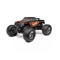 Hpi Racing 1/8 Savage Xl 5.9 Nitro 4wd 2.4ghz Rtr