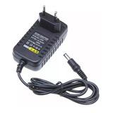 Fonte 12v 2a Bi-volt Automática Para Fita Led